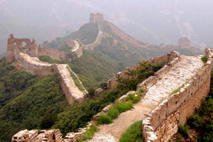 Great Wall of China thumbnail