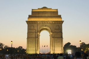 India Gate thumbnail
