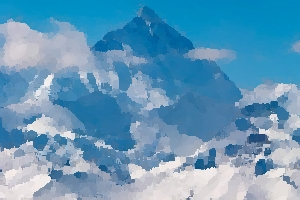 Mount Everest thumbnail