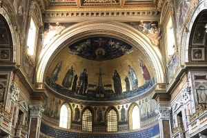 Archbasilica of St. John Lateran (Cathedral) thumbnail