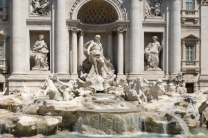 Trevi Fountain thumbnail