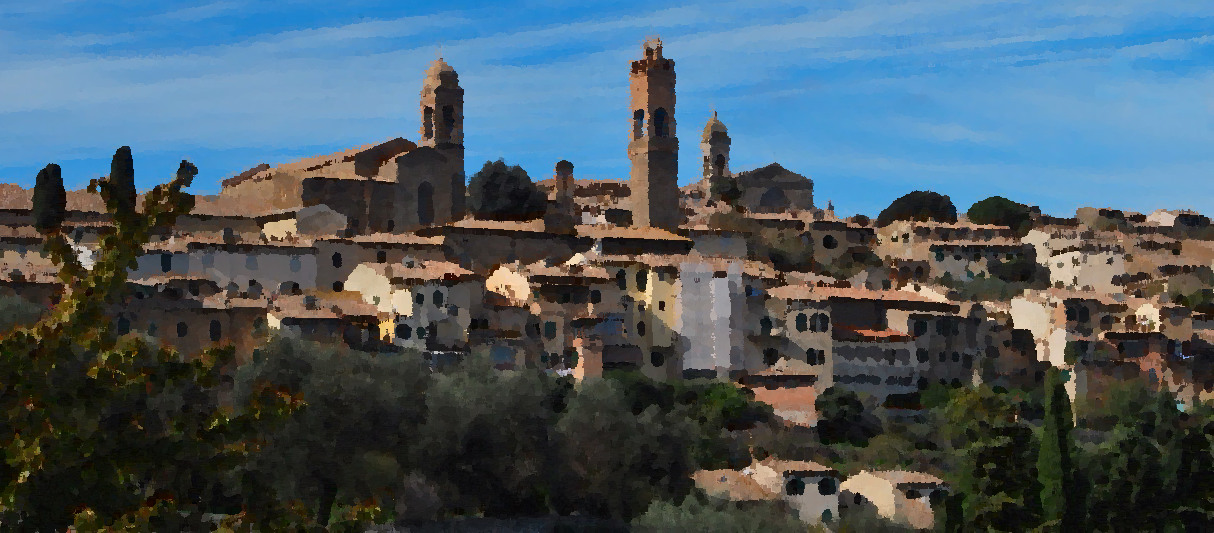 Montalcino Discovery Guide