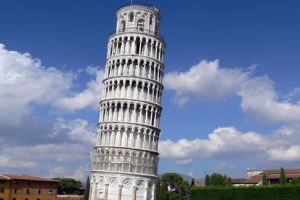 Leaning Tower of Pisa thumbnail