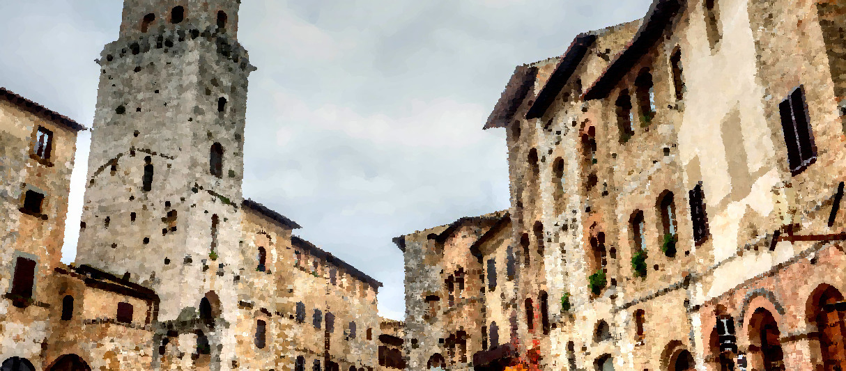 San Gimignano City Guide
