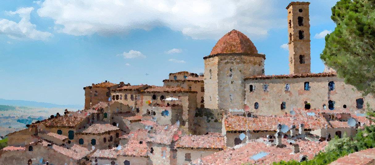 Volterra Discovery Guide