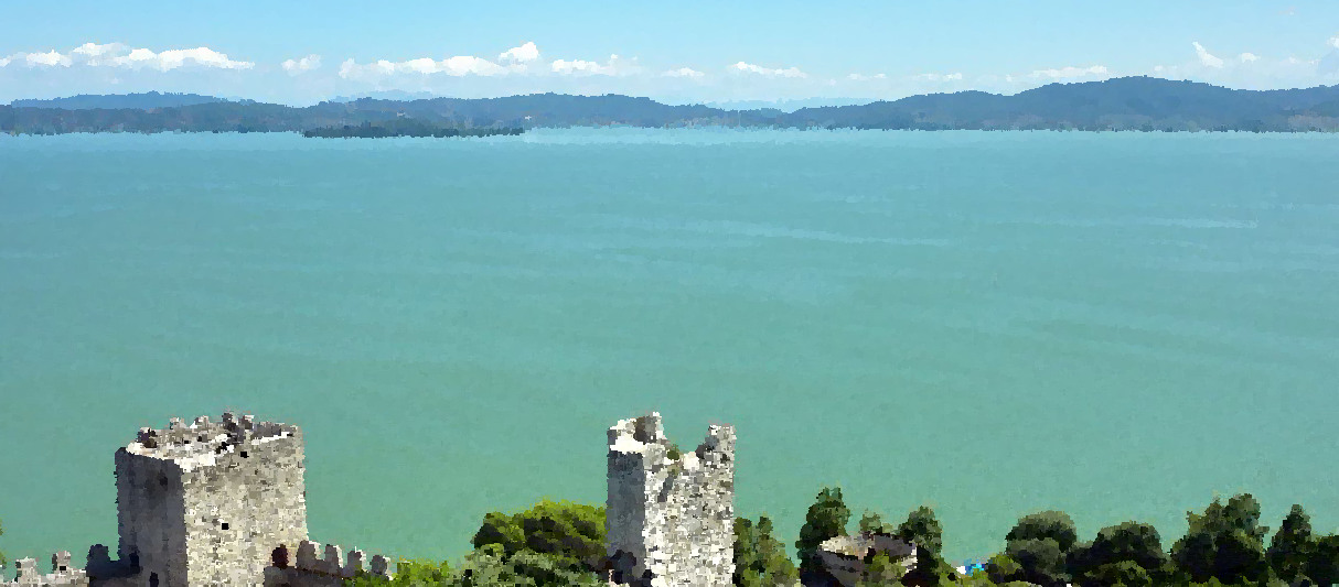 Lake Trasimeno Pictures