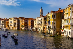 Canals of Venice thumbnail