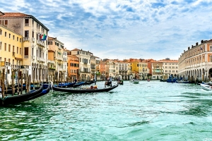 Venice Discovery Guide