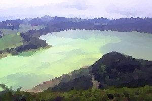 Lake of Furnas thumbnail