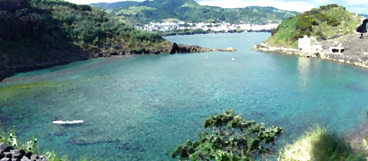 Azores Islands Discovery guide