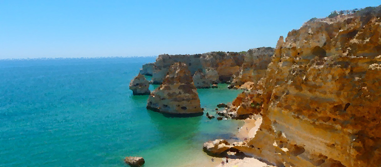 Algarve Discovery guide