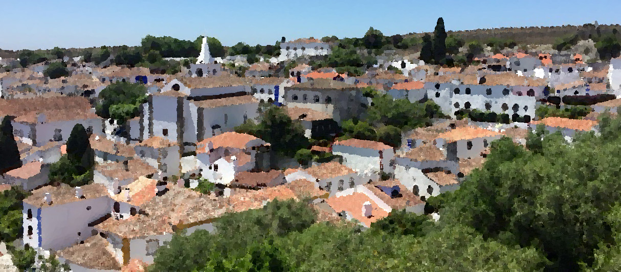 Obidos Discovery Guide