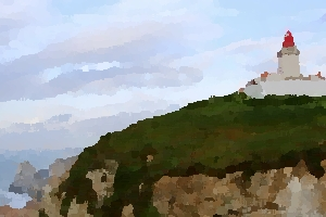 Cabo da Roca Lighthouse thumbnail
