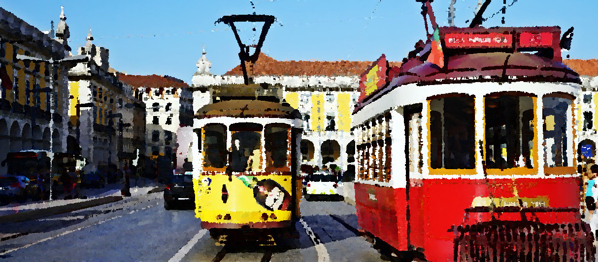 Lisbon Discovery Guide