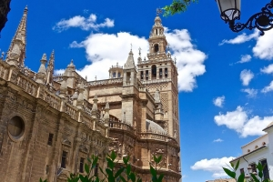 Seville Cathedral thumbnail