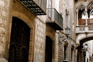 Barri Gòtic Medieval Quarter thumbnail