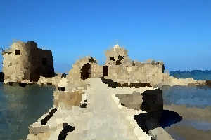 Saida Sea Castle thumbnail