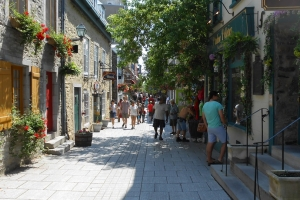 Quebec City Discovery Guide thumbnail