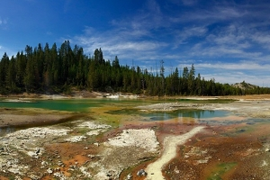 Yellowstone National Park thumbnail