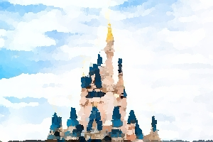 Disney World thumbnail