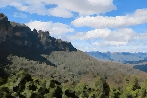 Blue Mountains National Park thumbnail