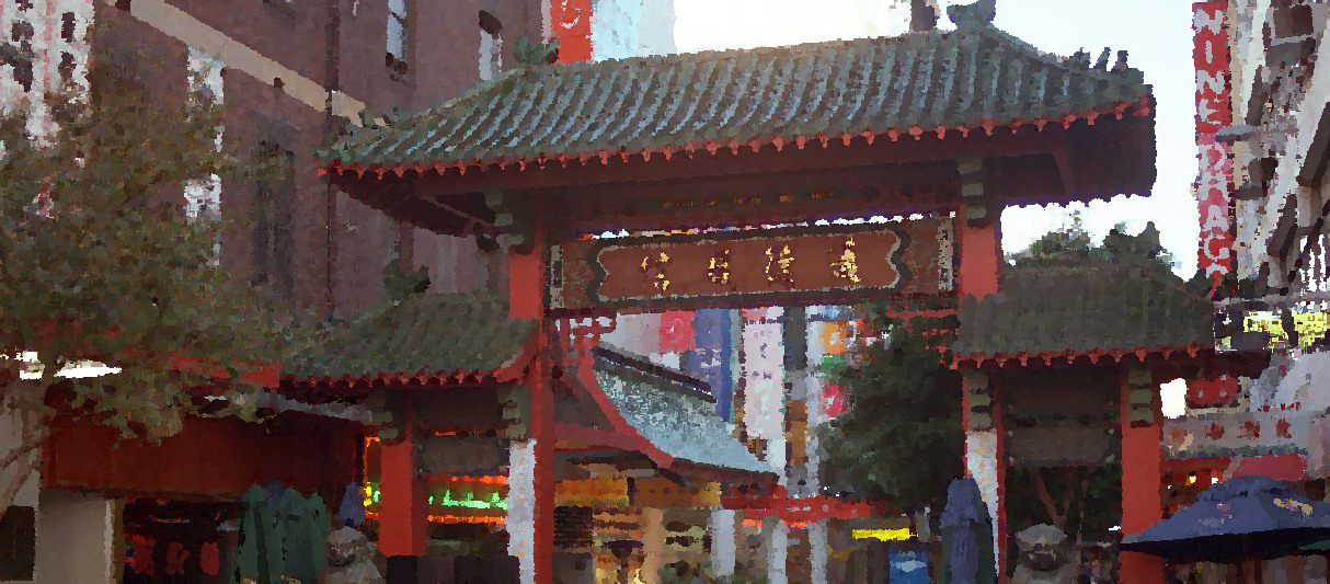 Chinatown (Sydney) - Sydney, New South Wales