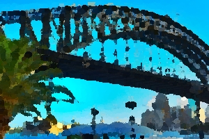 Sydney Harbour Bridge thumbnail