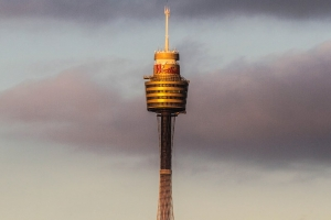 Sydney Tower Eye thumbnail