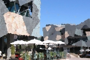Federation Square Buildings thumbnail