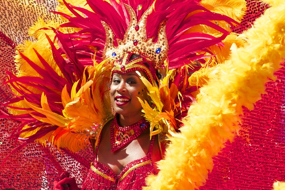Rio Carnival  sc 1 st  Goparoo : brazilian carnival costumes for women  - Germanpascual.Com